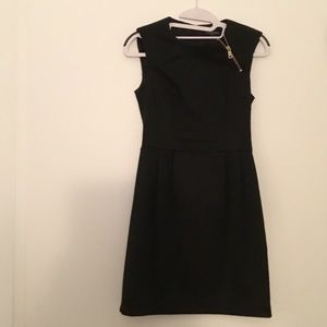 Nanette Lepore Black Dress